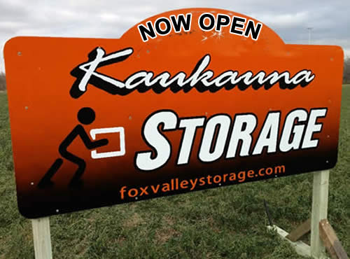 Affordable Storage Units in Kaukauna WI